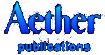 Aether Publications logo